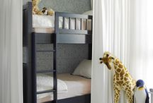 Kids room / by Megan Decker