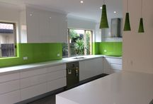 Kitchen Renovations / Plumbing and Gas for Kitchen Renovations on the Sunshine Coast.