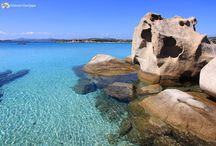 The best beaches in Sardinia / In this wall we publish the best pictures taken in Sardinia by our Facebook fans.