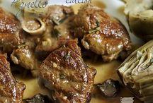Ricette Agnello e Pecora