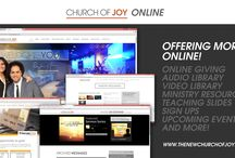 Ministry Resources