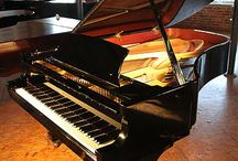 Boston grand pianos / Boston grand pianos for sale at Besbrode Pianos