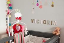 Nursery Corner Ideas