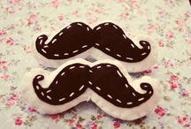 Moustache <3 / Keep calm and Moustache on