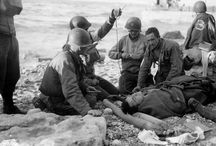 war medicine