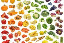 Vegetarian / by Kris Tarr