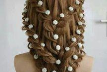 Hair / by kayla george