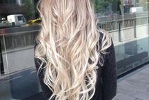 Hair - Shell La Belle.com / Hair Inspiration/ Hairstyles I love/ all things about fab hair