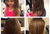 Haarschnitte Mädchen
