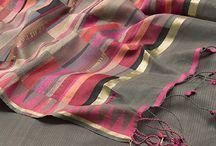 my saree world