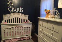Evolur Cheyenne LifeStyle 5 in 1 Convertible Cribs