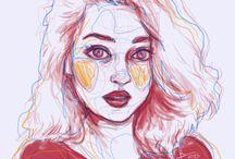 • Draw •