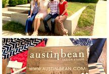 Austin Bean Originals!