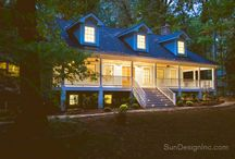 house remodel / by Doralee Fritz