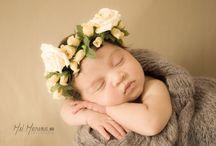 Newborn by Mel Morena