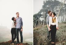 Photography - Engagements / session inspirations