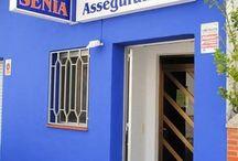 #Acadèmies a #LaSénia