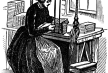 Sewing Retro