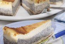 Mohn-Schmand Kuchen