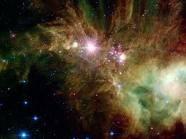 stars  / by Daphnie Creighton