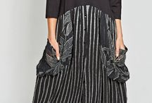 Pinstripes / A selection of Pinstripes to wear.... #pinstripes #trend