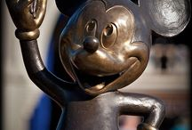 Disney / by Brooke Wooddell Couper