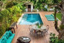 Swimming Pool Renovation Ideas