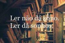 Livros ❤