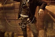Steampunk Gentlemen