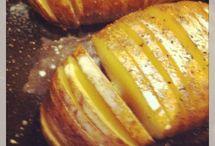 Bonne pomme de terre