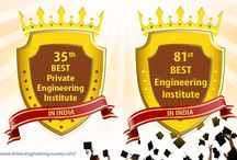 Best Engineering College in India / JIS College of Engineering has been ranked 35th Best Engineering College in India.