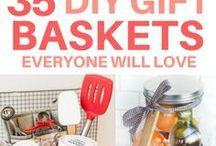 Basket ideas