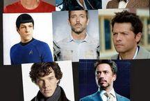 Favorite films/caracters