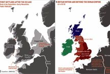 People of the British Isles / People of the British Isles
