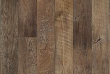 Flooring colour choices