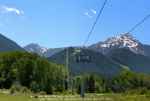 Bansko Summer 2012 / The best from the hot summer of 2012