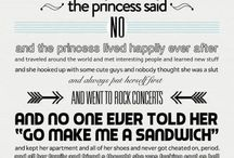 Awesome quotes/ stories
