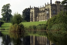 Warwickshire Country Houses