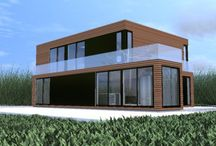container architectur