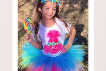 Princess Poppy Party