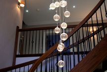 House- modern lighting