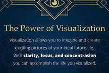 Power of visualisation