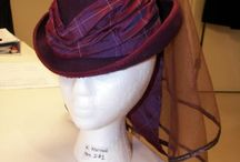Hats, Hair and Historical Costumes / A little bit of our History from another point of view / by Lida Tur