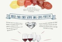 Datos del vino
