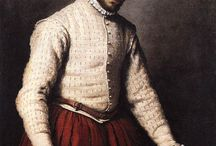 Renaissance-medieval occupations