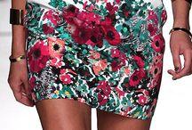 "Haute Couture / ""I don't design clothes, I design dreams""  ― Ralph Lauren"