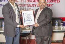 Chennais Amirta Get ISO Certification