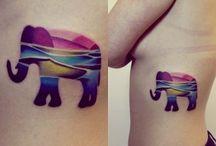 Tatto & Piercing