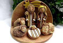 Navidad figuras