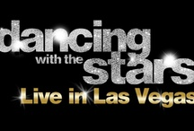 DANCING WITH THE STARS / by Sherri Mcclendon